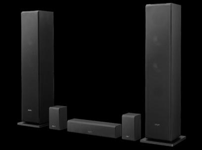 Boxe Sony SS-CS310