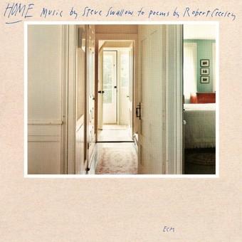 CD ECM Records Steve Swallow: Home