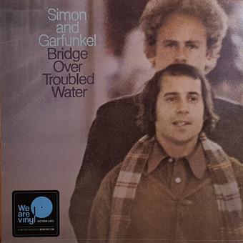 VINIL Universal Records Simon & Garfunkel - Bridge Over Troubled Water