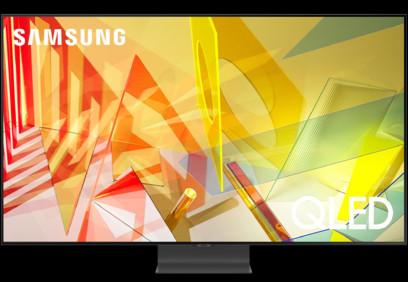 TV Samsung 55Q95TA