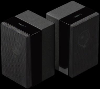Boxe Sony - SA-Z9R (Surround wireless pentru bara de sunet HT-ZF9)