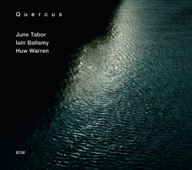 CD ECM Records Quercus