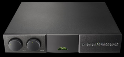 Amplificator Naim SUPERNAIT 2