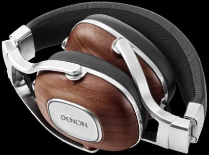 Casti Denon AH-MM400