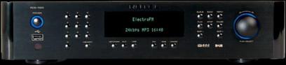 Tuner Radio Rotel RDG-1520