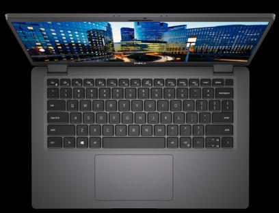 Laptop Dell  Latitude 7410, Intel Core i7-10610U, 14 inch, FHD-Touch, 16 GB RAM, 256GB SSD