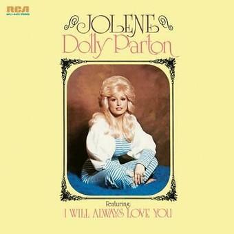 VINIL Universal Records Dolly Parton - Jolene