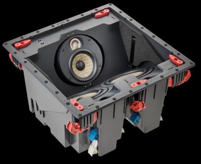 Boxe Focal 300ICLCR5