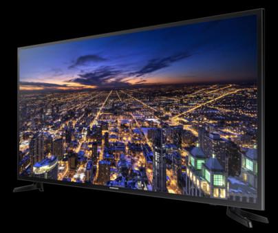 TV Samsung 48JU6000