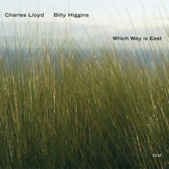 CD ECM Records Lloyd/Higgins: Which Way Is East