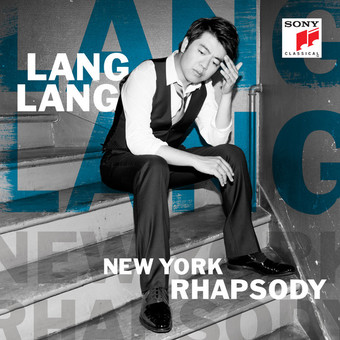 VINIL Universal Records Lang Lang - New York Rhapsody