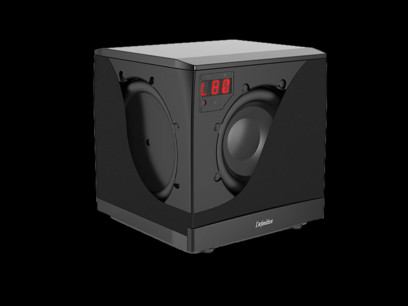 Subwoofer DefinitiveTechnology SuperCube 6000