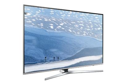 TV Samsung 55KU6472