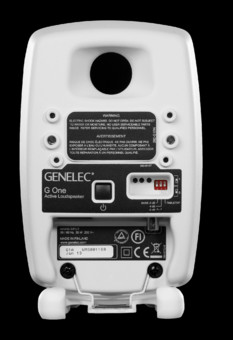 Boxe Genelec G One