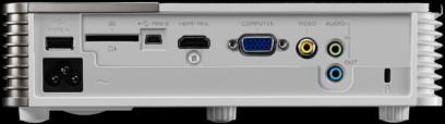 Videoproiector BenQ GP30 Resigilat