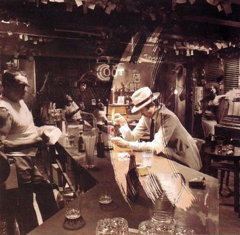 VINIL Universal Records Led Zeppelin - In Through The Out Door (Original Remastered)