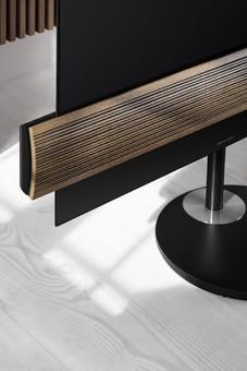 Televizor Bang&Olufsen - BeoVision Eclipse 65 + Soundcenter, 4K, 165cm,  OLED, Dolby Vision