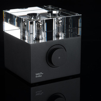 Amplificator casti Woo Audio WA7 Fireflies 2nd Gen.