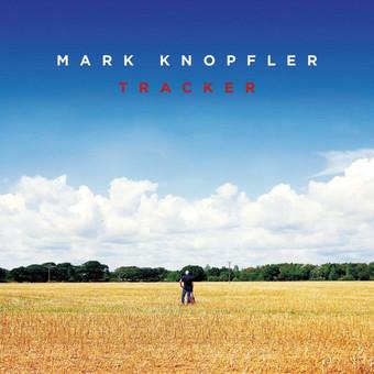 VINIL Universal Records Mark Knopfler - Tracker
