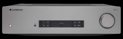 Amplificator Cambridge Audio CXA81 Lunar Grey