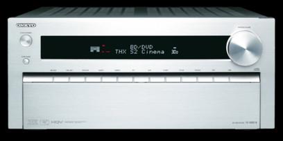 Receiver Onkyo TX-NR818