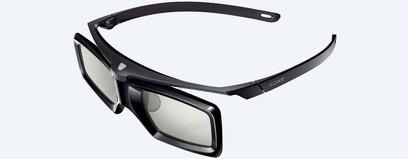 Sony Ochelari 3D Activ TDGBT500A