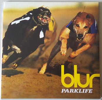 VINIL Universal Records BLUR - PARKLIFE (SPECIAL EDITION)