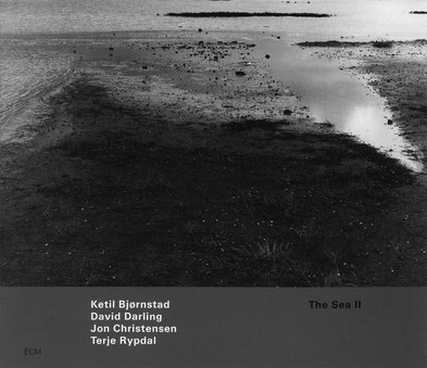 CD ECM Records Ketil Bjornstad / Terje Rypdal: The Sea II