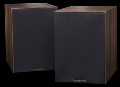 Boxe Cambridge Audio SX50
