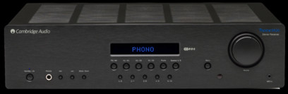 Pachet PROMO Wharfedale Diamond 11.2 + Cambridge Audio Topaz SR20