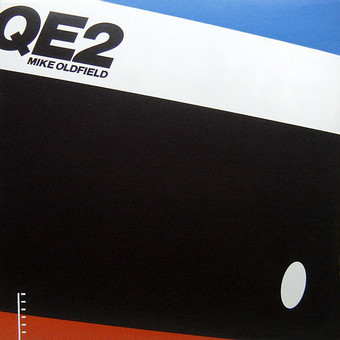 VINIL Universal Records Mike Oldfield - Qe2