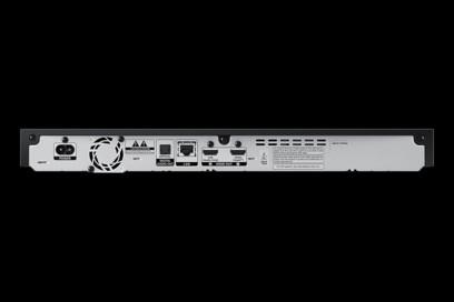 Blu Ray Player Samsung UBD-K8500