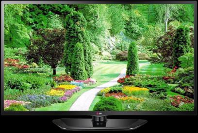 TV LG 39LN5400