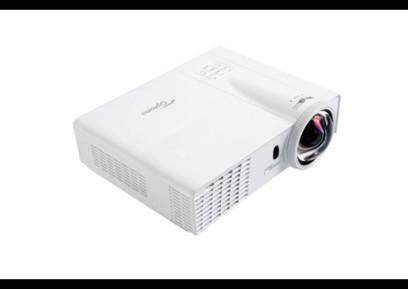 Videoproiector Optoma GT760 Short Throw