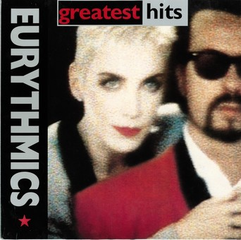VINIL Universal Records Eurythmics - Greatest Hits