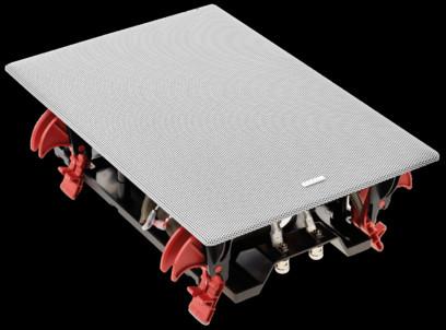 Boxe Focal 300IW6