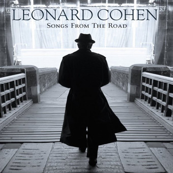 VINIL Universal Records Leonard Cohen - Songs From The Road