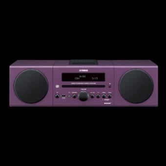 Yamaha MCR-042