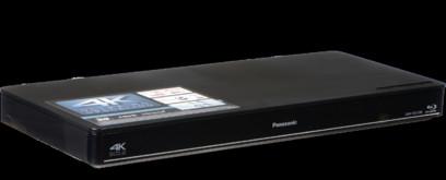 Blu Ray Player Panasonic DMP-BDT380