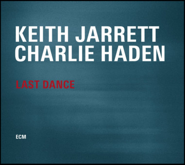 CD ECM Records Keith Jarrett / Charlie Haden: Last Dance