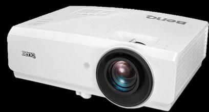 Videoproiector BenQ SH753+