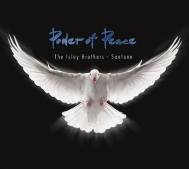 VINIL Universal Records  The Isley Brothers & Santana - Power Of Peace