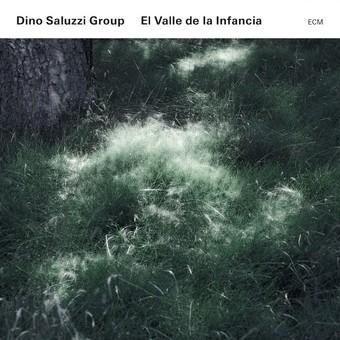 CD ECM Records Dino Saluzzi Group: El Valle De La Infancia