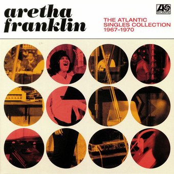 VINIL Universal Records Aretha Franklin - The Atlantic Singles Collection 1967-1970 (Mono)
