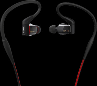 Casti Hi-Fi Sony XBA-H3