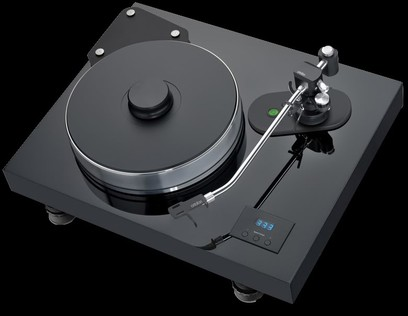 Pickup Pro-Ject Xtension Ortofon RS-309D