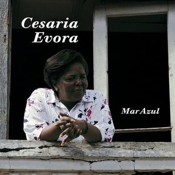 VINIL Universal Records Cesaria Evora - Mar Azul