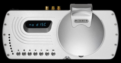CD Player Chord Electronics ONE