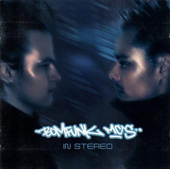 VINIL Universal Records Bomfunk Mc'S - In Stereo