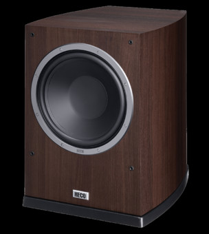 Subwoofer Heco Victa Prime Sub 252A